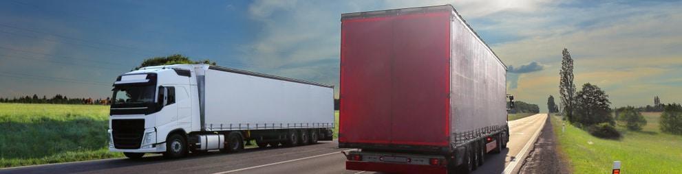 Kamionske prikolice